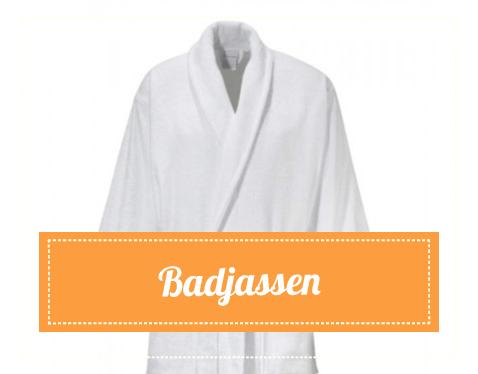 Comfort Badjassen