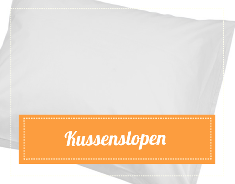 Comfort Kussenslopen