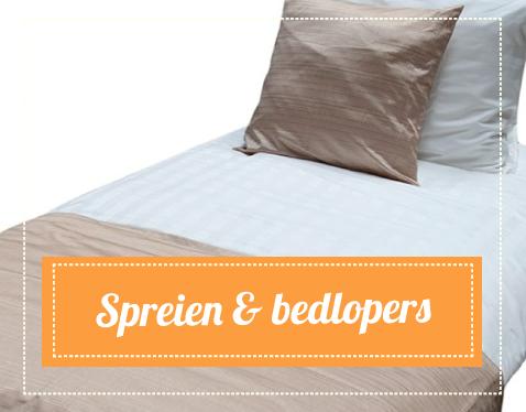 Comfort Spreien en bedlopers