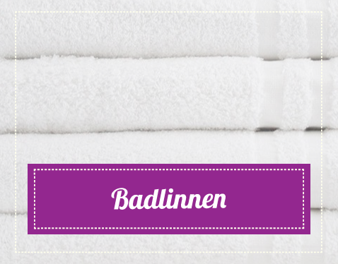 Comfort Badlinnen