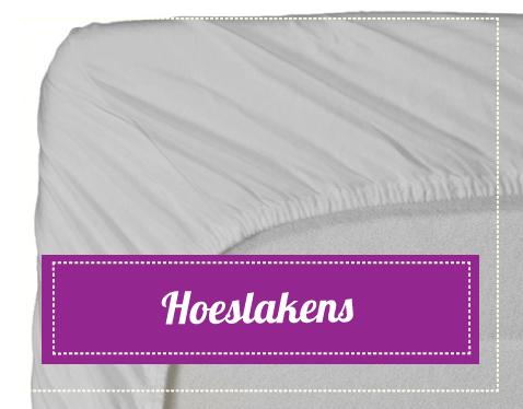 Deluxe Hoeslakens