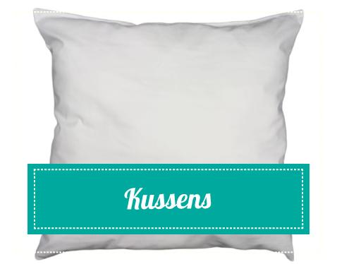 Basic Kussens