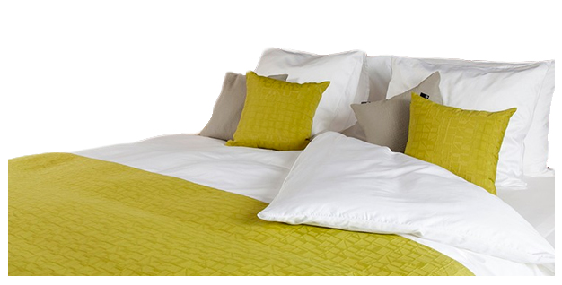 bedlopers en spreien Ten Kate Textiel