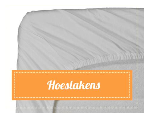 Comfort Hoeslakens