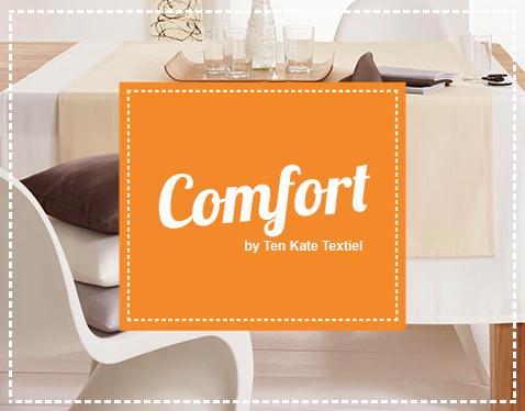 Comfort textiel