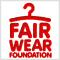 De Fair Wear Foundation (FWF) streeft naar goede arbeids omstandigheden in de kledingindustrie - koop en vergelijk online bij Ten Kate Textiel