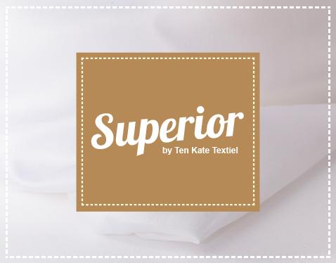 Superior textiel